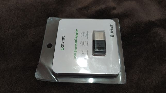 Bluetooth адаптер Ugreen. Оригинал.