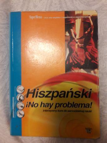 Hiszpański no hay problema poziom podstawowy Supermemo