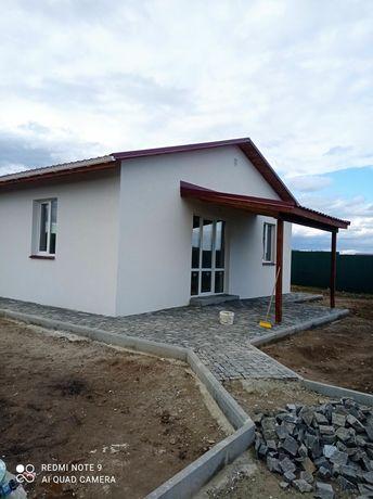 Продам будинок 100кв у с. Лука Києво-святошинського р-ну