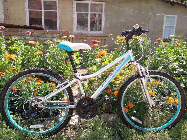 Велосипед подростковый Lanny Pride
