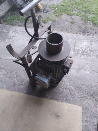 Silnik sprawny 7,5 kW
