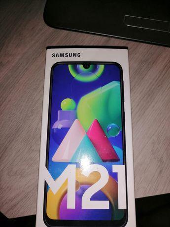 Продам телефон, Samsung Galaxy M21