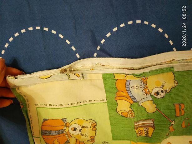 Детское постельное белье от 0-2лет