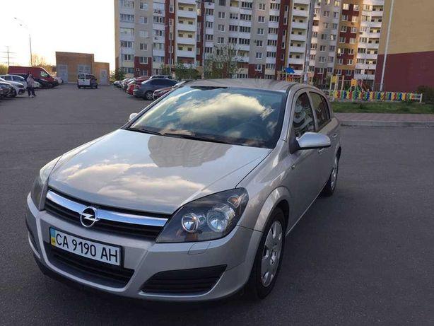 Opel Astra H 1.4 2006 газ/бензин