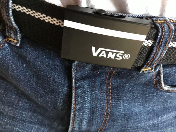 Новый ремень Ванс Vans