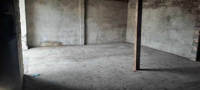 Wynajme garaz miejsce magazynowe