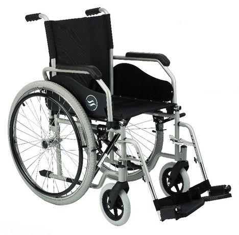 """Cadeira de rodas B90 R 24"""""""