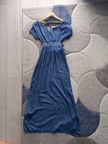 Sukienka ciążowa i nie tylko r. S