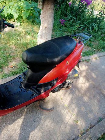 Продам скутер Kanuni
