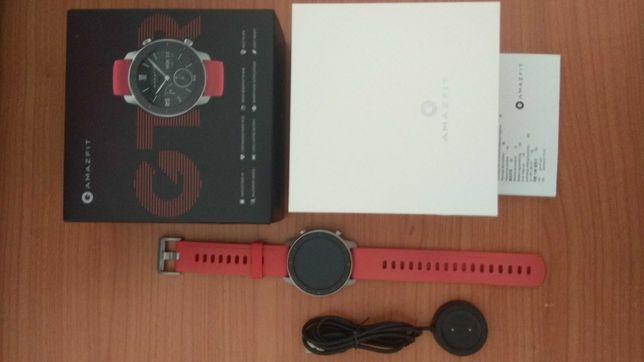 Smartwatch Xiaomi Amazfit GTR 42mm