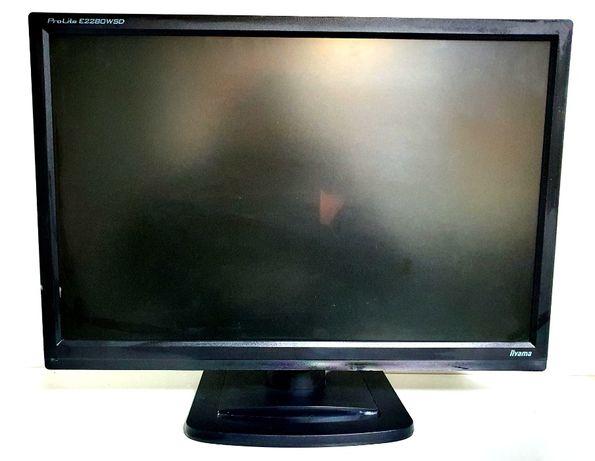 Monitor IIAMA Prolite E2270WSD 22''