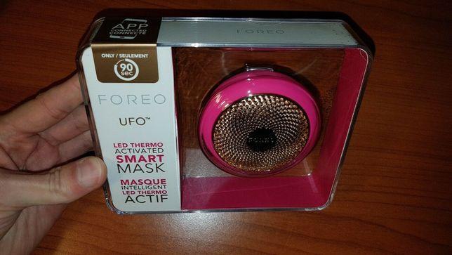 UFO FOREO Novo, selado, com garantia