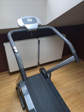 Bieżnia magnetyczna pro fitness do biegania sport domowa siłownia
