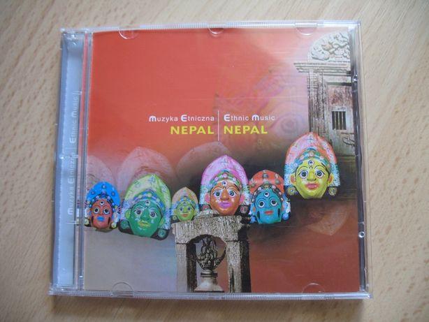 Muzyka Etniczna Nepal