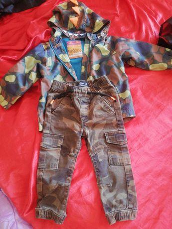 Детская одежда zara, H&M, Primark, поло 20 грн, куртка next (cпинка и)