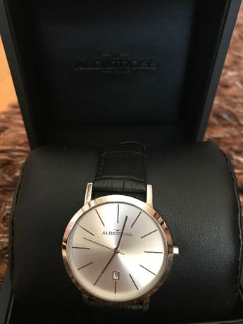 Relógio Albatross NOVO em caixa original
