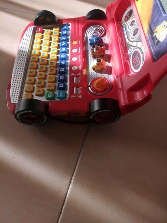 Computador jogos para criança