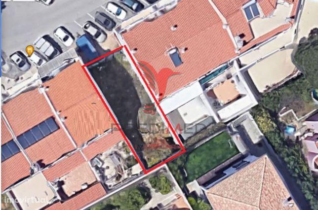 Lote Terreno para Construção em Montenegro - Faro
