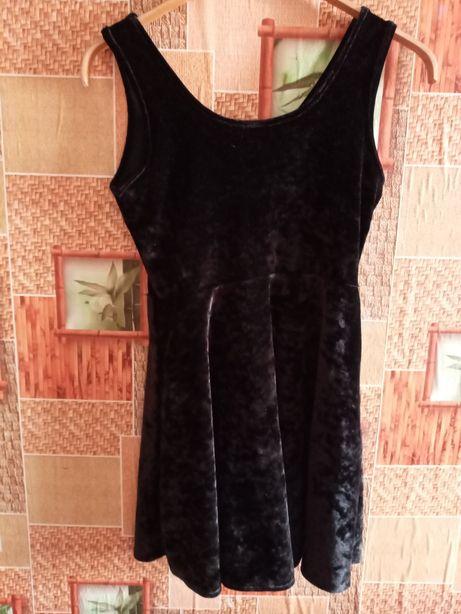 Платье велюр только Мариуполь.