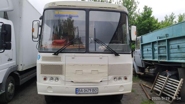 Автобус ПАЗ-4234-04