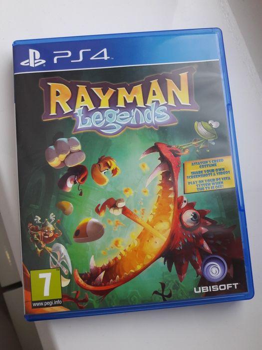 Крутая игра Rayman Барышевка - изображение 1
