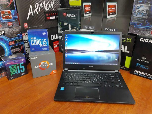 Ультрабук Acer i5-5200U/6GB/500GB/4 години!Гарантія!
