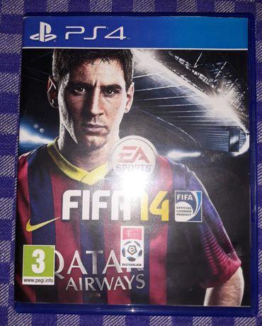 Fifa 14 PS4 ‐ gra na playstation