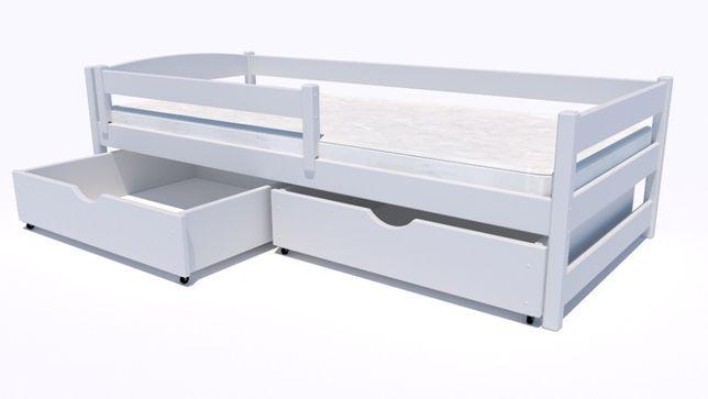 Molly - nowość 2020 - polska firma - łóżeczko drewniane dziecięce