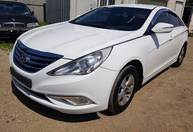 Hyundai Sonata YF 2014 LPI Харьков