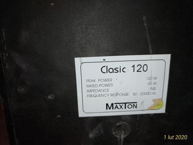 Głośnik Tonsil Classic 120