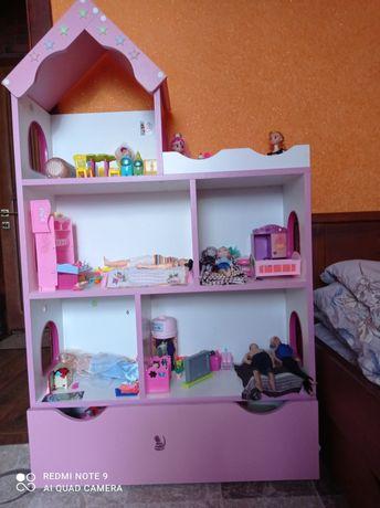 Продаю Кукольный домик