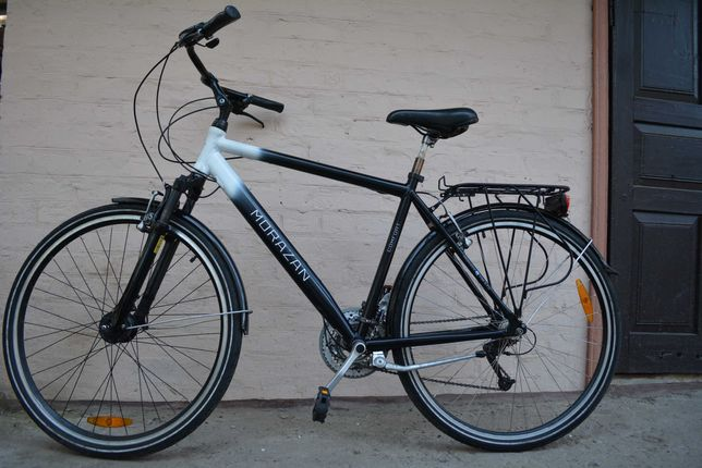 Велосипед Mifa Morazan comfort