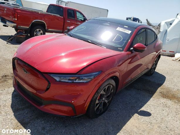 Ford Mustang Mach-E 2021 Mach E Premium