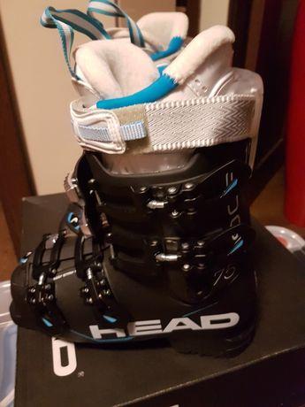 OKAZJA Buty narciarskie damskie HEAD 36