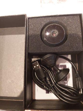 Mini câmara vigilância