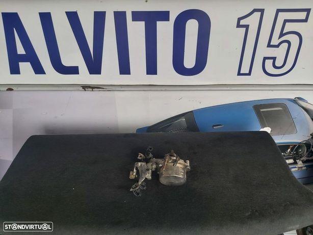 Burrinho Vácuo Travões Alfa Romeu Mito Fiat 500 Doblo Punto Panda Linea  Ref: 55193232