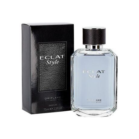 Perfumy Eclat Style - męskie perfumy firmy Oriflame