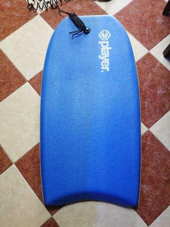 prancha bodyboard 40