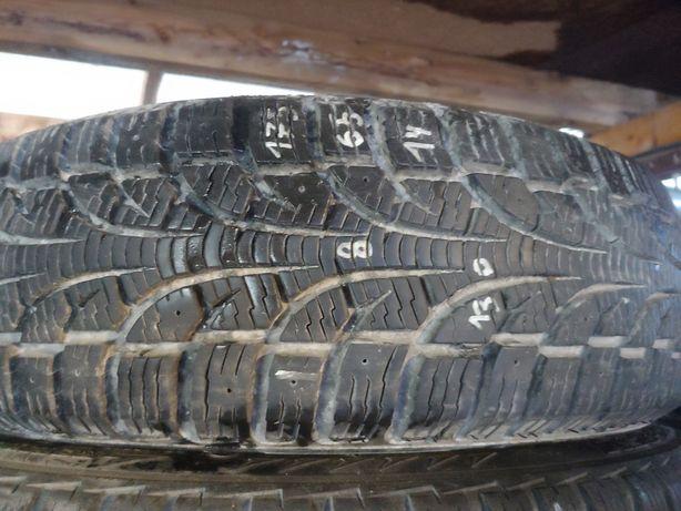 Opona 1szt zimowa Pirelli 175/65/14 MONTAŻ Reda