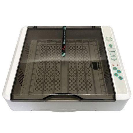 Inkubator w pełni automatyczny najnowszy od 36 do 120 jaj NOWY