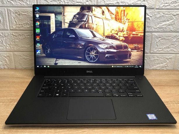 Dell Precission 5510 (XPS 9550)  - В ИДЕАЛЕ! - Бесплатная доставка