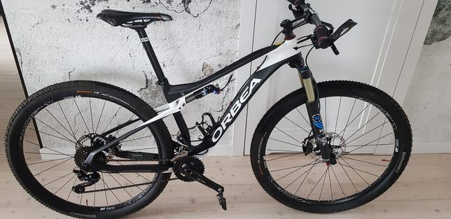 "Rower Orbea oiz M 50 carbon 29"""