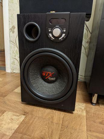 акустика SVEN BTR5-10