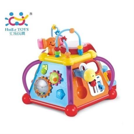 """Іграшка Huile Toys """"Маленький всесвіт"""