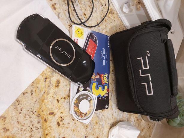 konsolka PSP SONY 3004