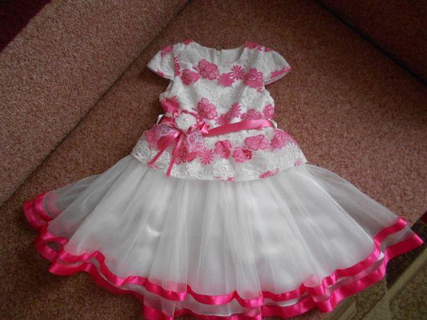 Красивенное платье для вашей принцессы