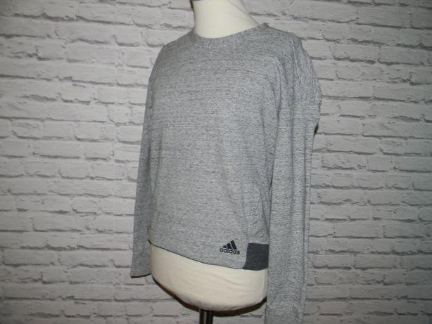 ADIDAS świetna bluza nowa kolekcja M