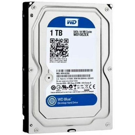 Жесткий диск Western Digital Blue 1TB