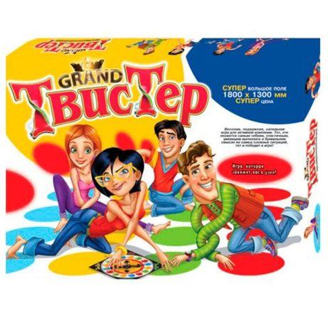 Игра Твистер Grand Twister Твист Гранд увлекательная игра