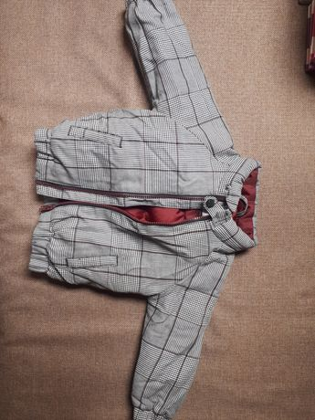 Демисезонная курточка primark